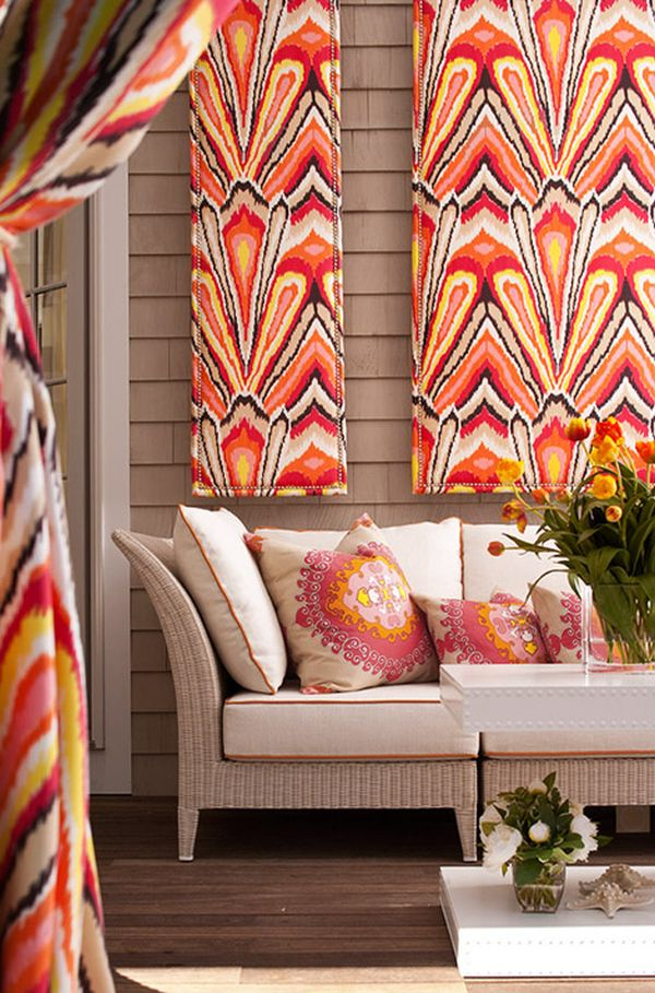 Charmant How To Create A Tropical Patio In 5 Easy Steps