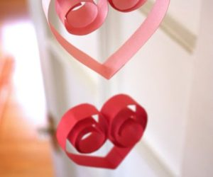 4 Easy Valentine's Day Decor DIYs