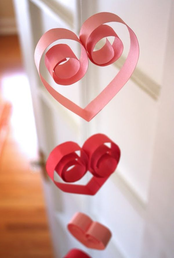view in gallery - Valentines Day Decor