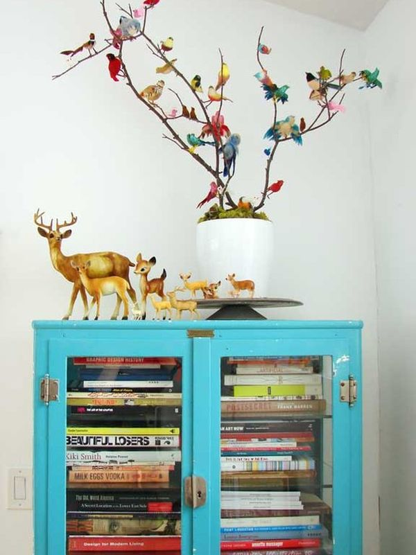 Birds in Home Decoration - Decoholic