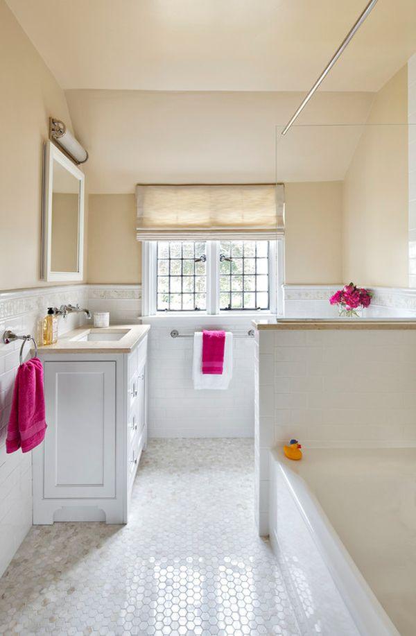 Complimentary Fragrance Color Combinations - Bathroom fragrance ideas