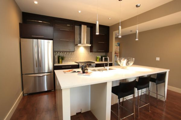 design view in gallery a kitchen