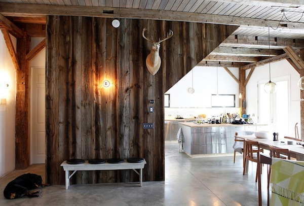 Rustic Kids Bedrooms 20 Creative Cozy Design Ideas: How To Bring Cozy Cabin Ideas Into Your Winter Home