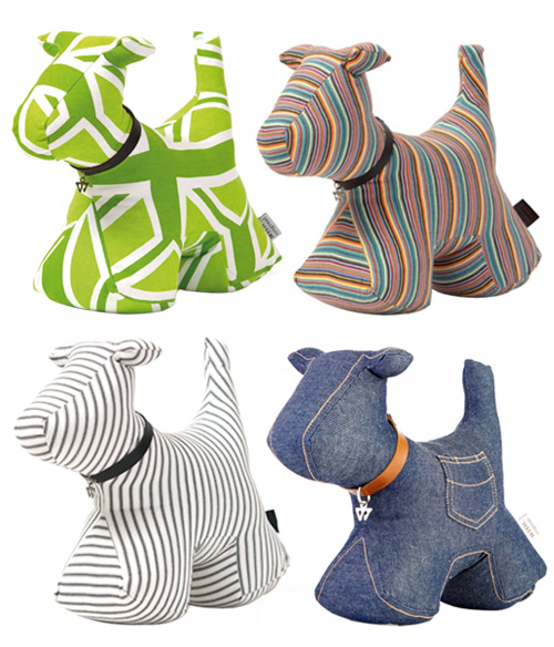 22 Decorative Door Stops That Add Cheer To Your Homes Dcor
