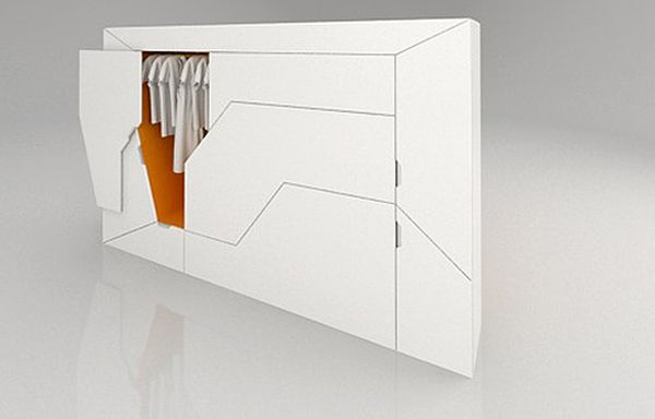 5 Secret Storage Furniture For Clever Interior Decors