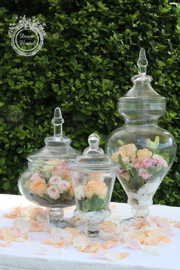 Apothecary Jar Craft Ideas