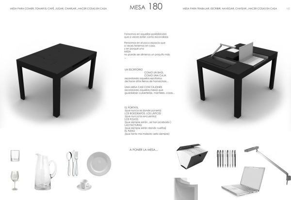 Turn Into A Dining Room Desk Table