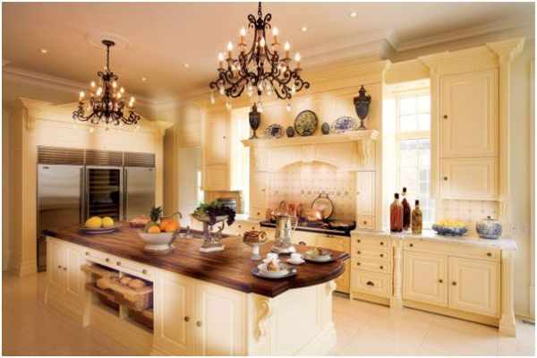 Decorating Tops Of Kitchen Cabinets 5 ideas for decorating above kitchen cabinets