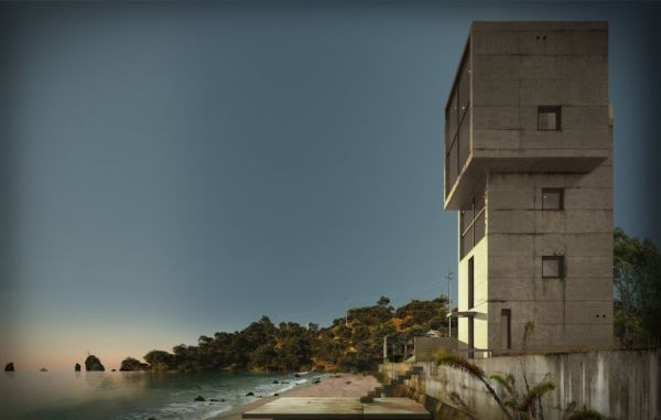 Nice 10 Amazing Lookout Towers Converted Into Homes Photo