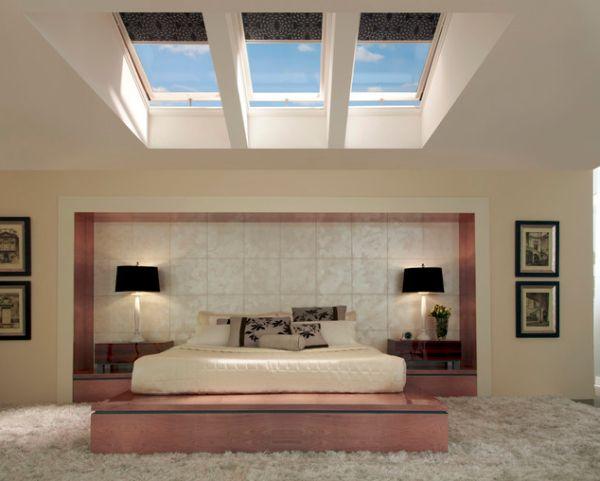 Skylight Design uplifting skylight designs to get the light flowing