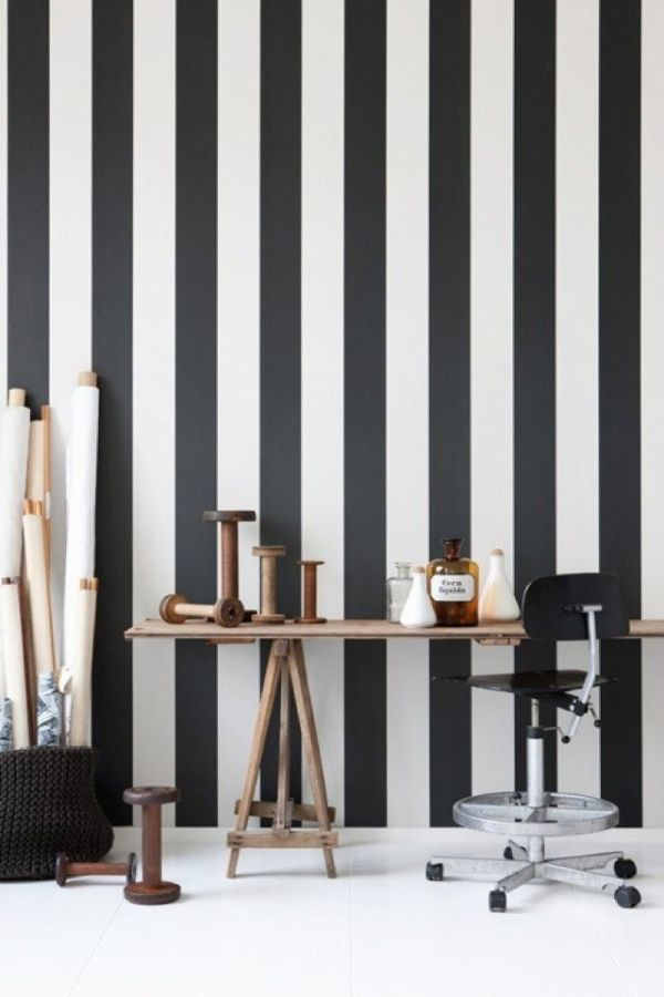 Choosing The Right Wallpaper For Your Space Nice Ideas