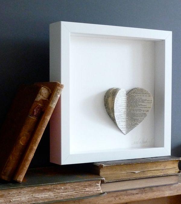 Inspiring Shadow Box Framed Subjects