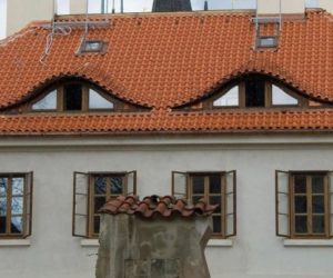 Cool 10 Buildings With Funny Face Expressions