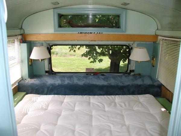 Used Van Rv Campers Twin Beds