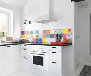 Colorful Kitchen Backsplash Ideas For An Eye-Catching Look