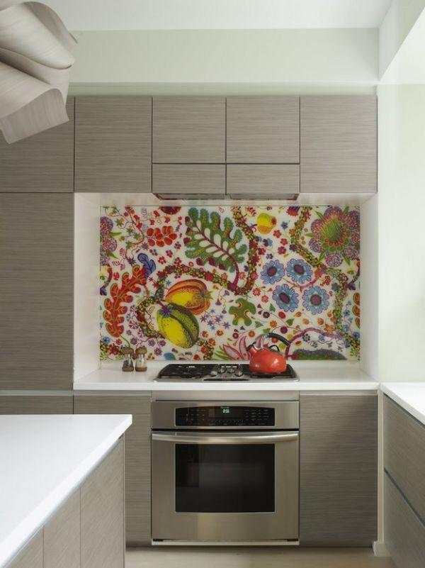 colorful kitchen tiles colorful kitchen backsplash ideas for an eye catching look 2353