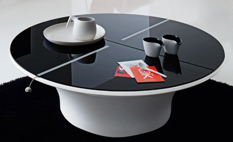 Loto Coffee Table. Good Looking