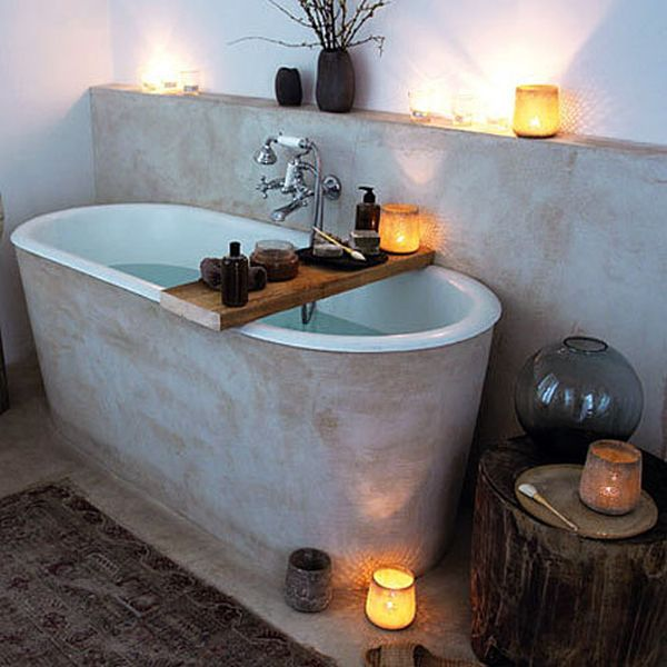 Good 15 Bathtub Tray Design Ideas For The Bath Enthusiasts Among Us Amazing Design