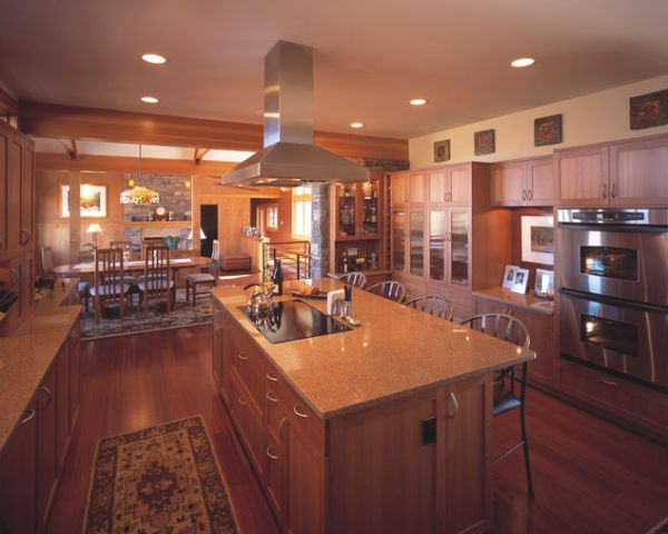 how to decorate space above kitchen cabinets 5 ideas for decorating above kitchen cabinets 9374