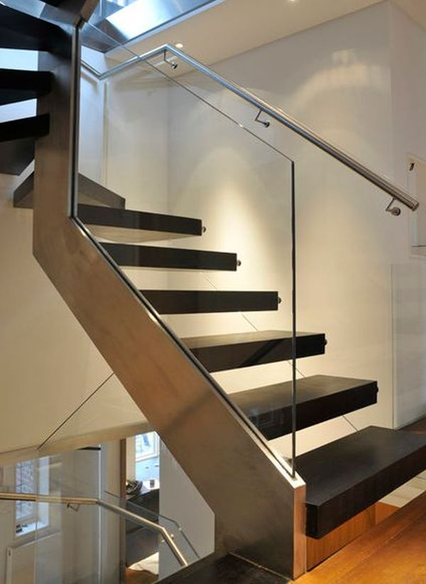 15 Glass Balustrades U2013 A Versatile, Practical And Elegant Option With  Limitless Opportunities