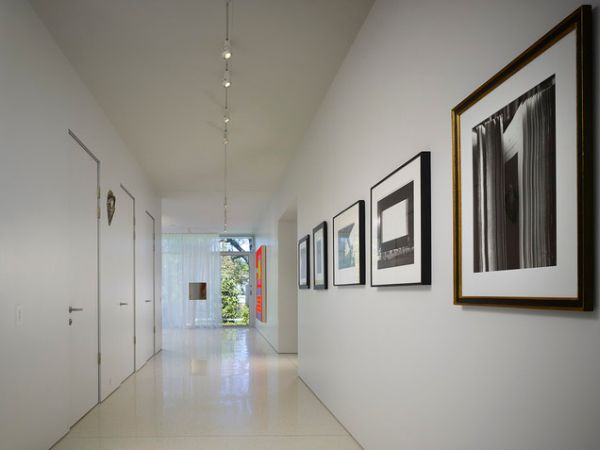 Foyer Architecture Gallery : A few ways to enhance the beauty of your hallway