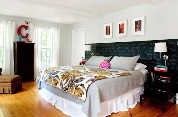 Tired Of Your Headboard Creative Alternatives For Your