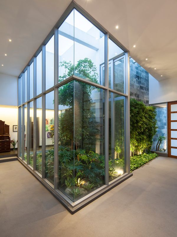 Stylish greenhouse design inspiration for Home garden greenhouse design
