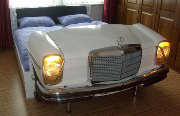Auto Inspired Furniture For Car Lovers