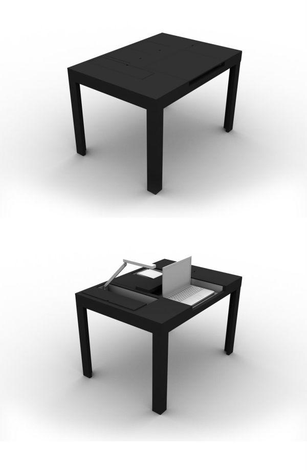 5 Secret Storage Furniture For Clever Interior Decors