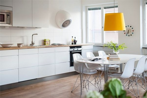 50 scandinavian kitchen design ideas for a stylish cooking environmentview in gallery
