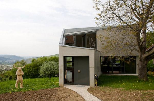 Mid-Century - Harold Leidner | Luxury Landscape Architect ... |German Contemporary Landscape Architecture