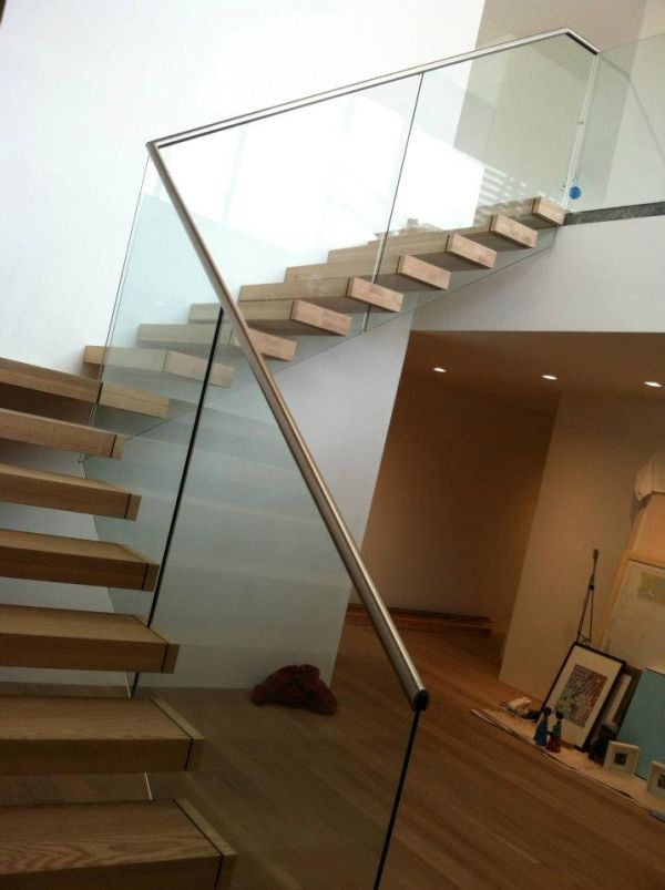 15 Glass Balustrades A Versatile Practical And Elegant