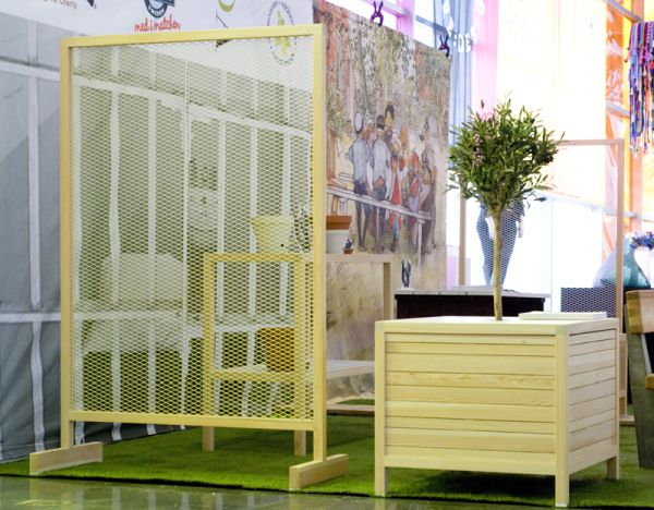 Bunker Hill Presented Some Impressive Garden Furniture Prototypes At The  Stockholm Furniture Fair 2013 U2013 Can You Tell Us How You Thought Of The  Products ... Good Ideas