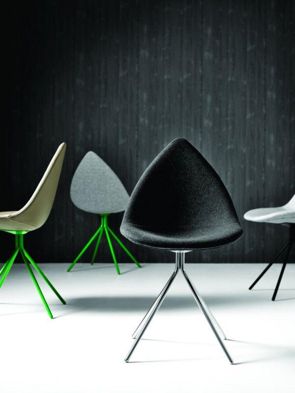 Top 10 Karim Rashid Furniture Designs