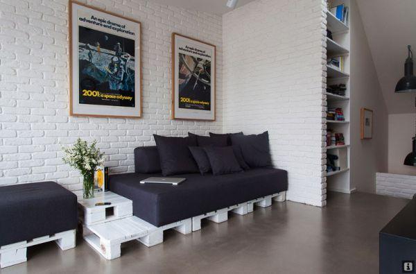 modern pallet furniture. View In Gallery Modern Pallet Furniture