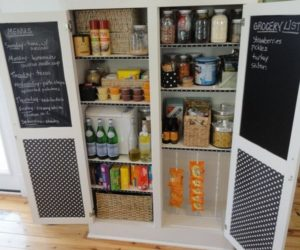 15 Organization Ideas For Small Pantries