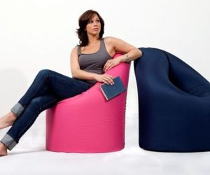 Cool Seating Designs That Reinvent The Basics