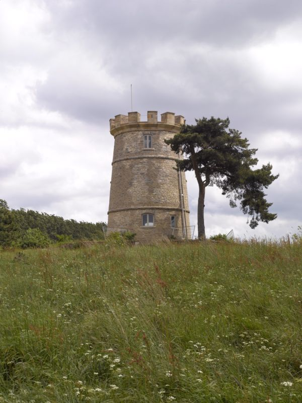Wonderful 10 Amazing Lookout Towers Converted Into Homes Pictures
