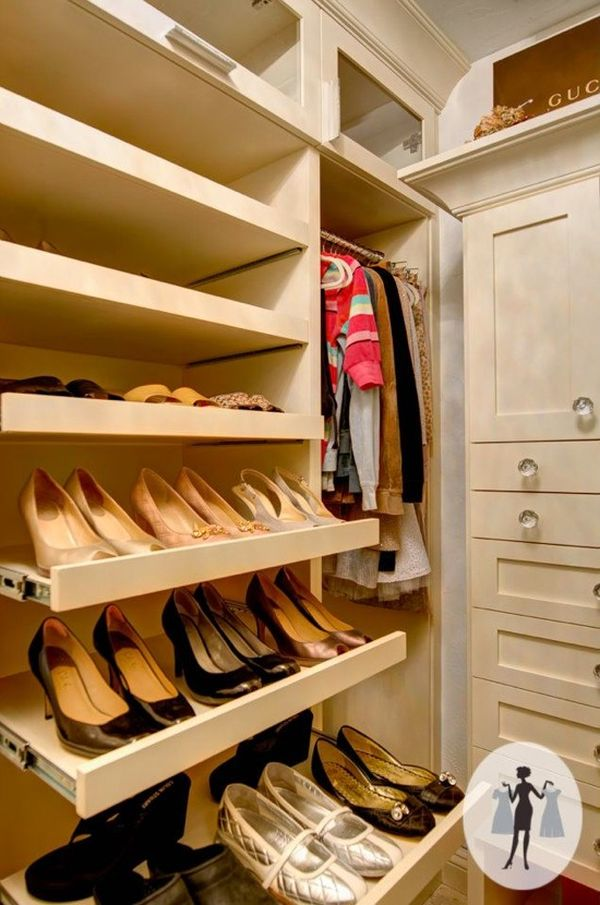 How To Organize Your Shoe And Sneaker Storage