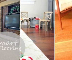 Smart Flooring Inspiration For Reception Rooms