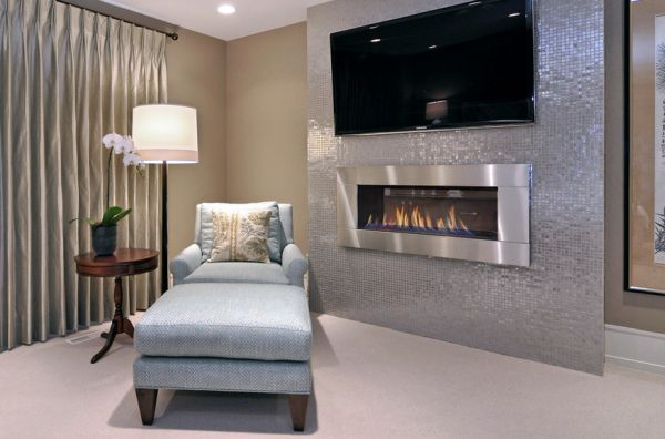 Popular Living Room Fireplace Ideas Style