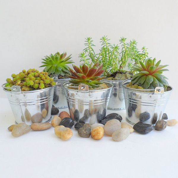 Marvelous 11 Succulent Centerpieces For A Wedding Reception With Eco Charm