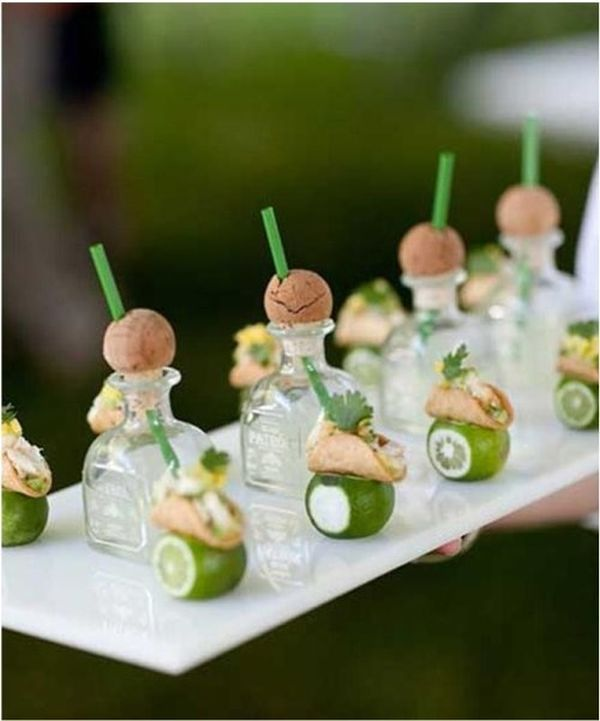 22 Unique Wedding Bar Design Ideas