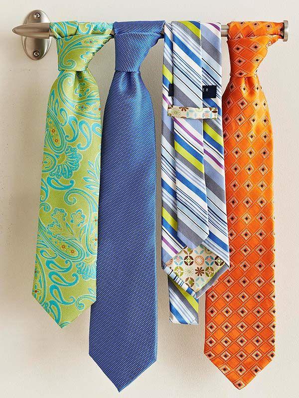 Show Your Ties