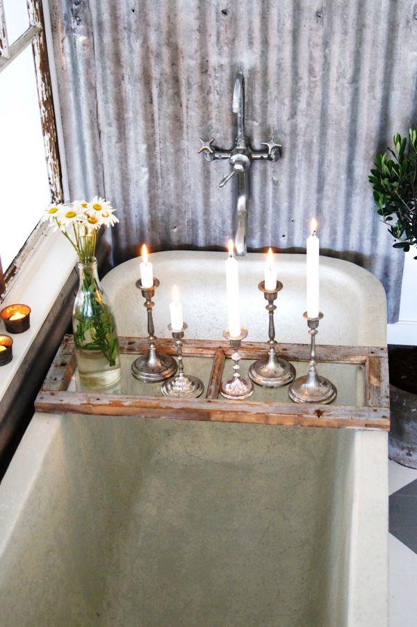 Relaxing Bathtub Ideas
