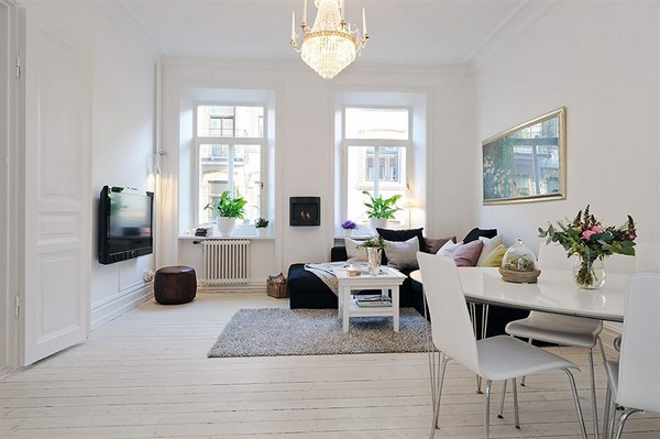 5 steps for a perfect swedish interior design for Dep decoration interieur