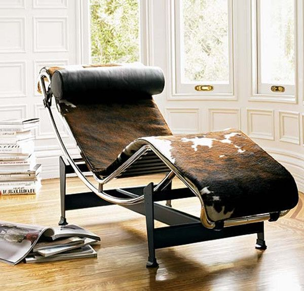 10 Most fortable Lounge Chairs Ever Designed
