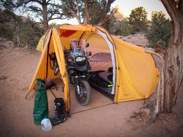 View in gallery & Top 13 Outdoor Camping Tent Designs We Love