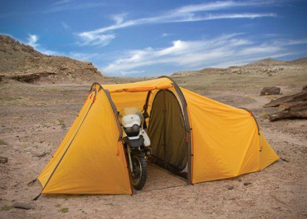 Expedition II Tent. & Top 13 Outdoor Camping Tent Designs We Love
