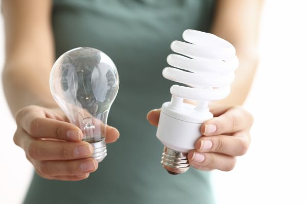 View in gallery. The Characteristics Of Energy Efficient Light Bulbs